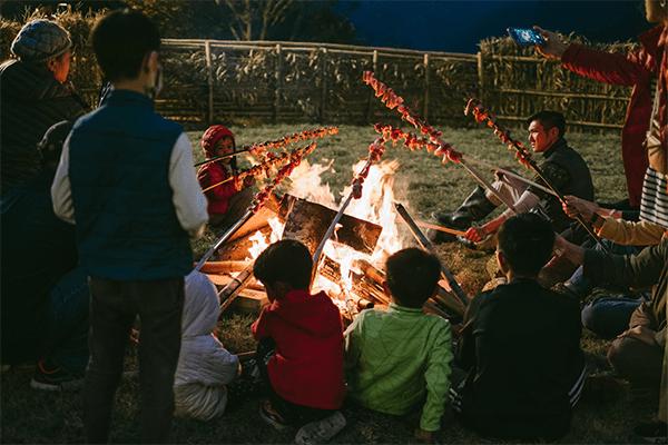 營火烤肉(600X400)
