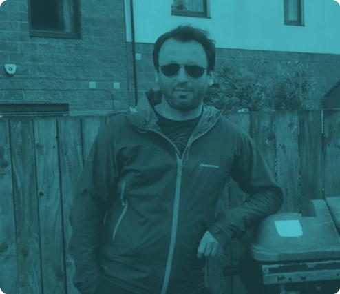 Michael Antczak - Senior Developer