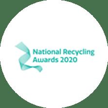 National Recycling Awards 2020