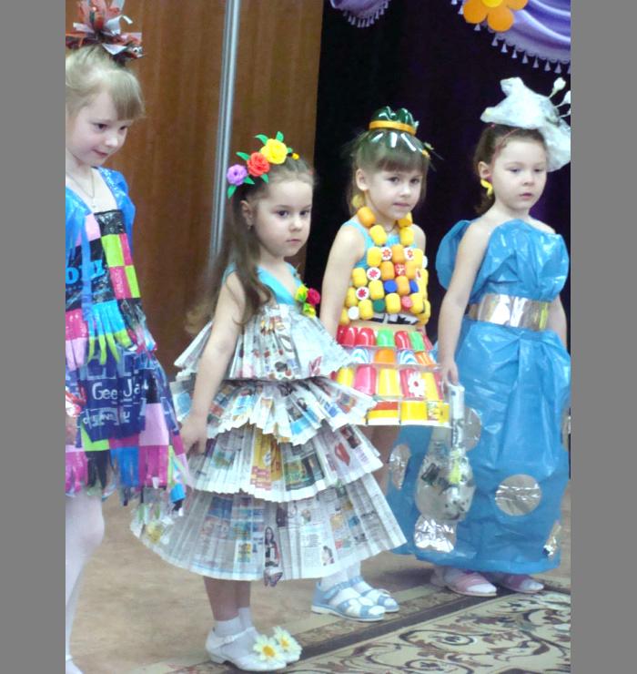 Dresor kostümleri