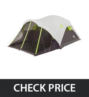 Coleman-Steel-Creek-Tent
