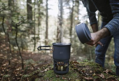 Best camp stove for backpacking