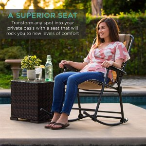 Best-Patio-Rocking-Chairs