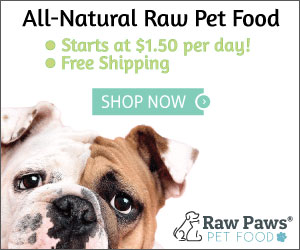 rawpawspetfood