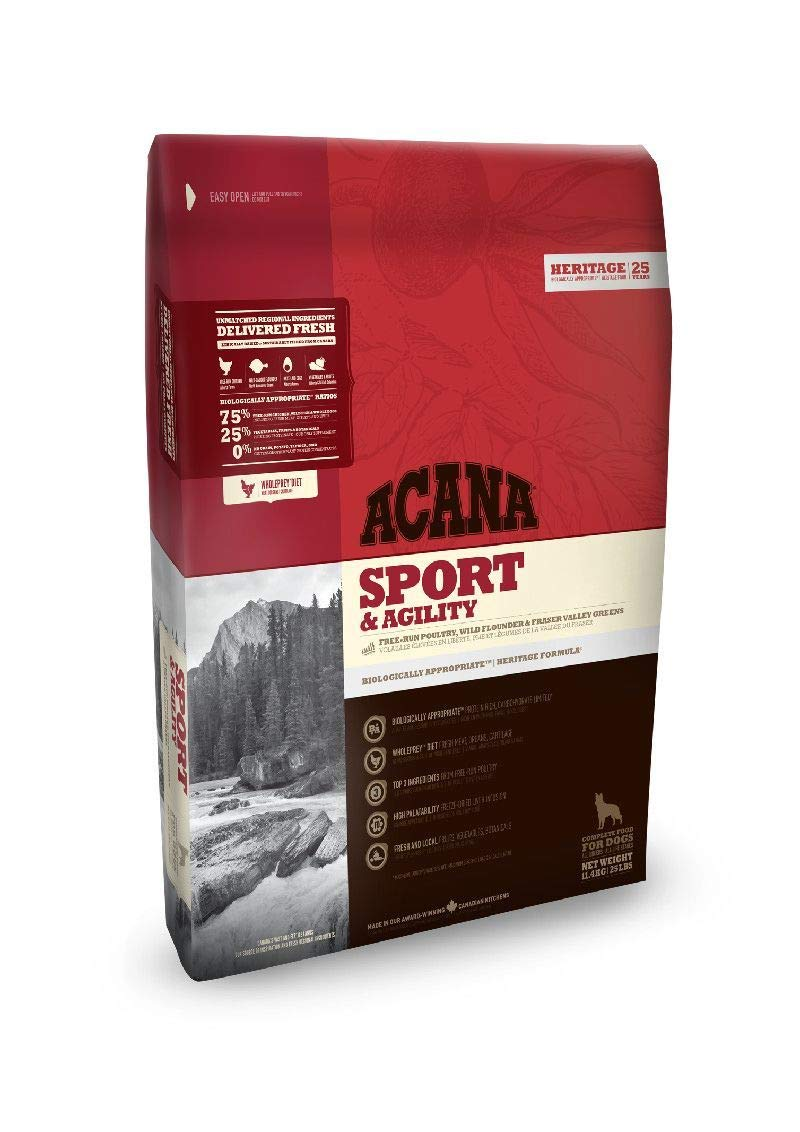 Pienso Acana Sport Agility