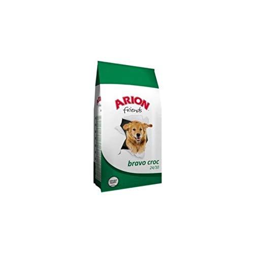 Pienso Arion Bravo Croc para perros adultos
