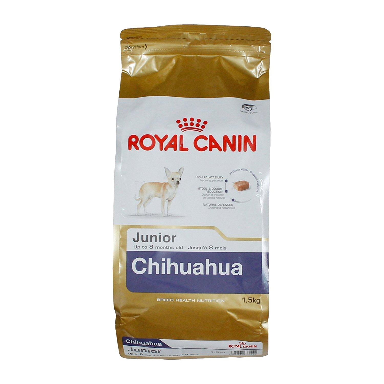 Pienso Royal Canin Chihuaua Junior