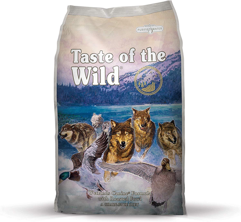 Pienso Taste of the Wild Wetlands
