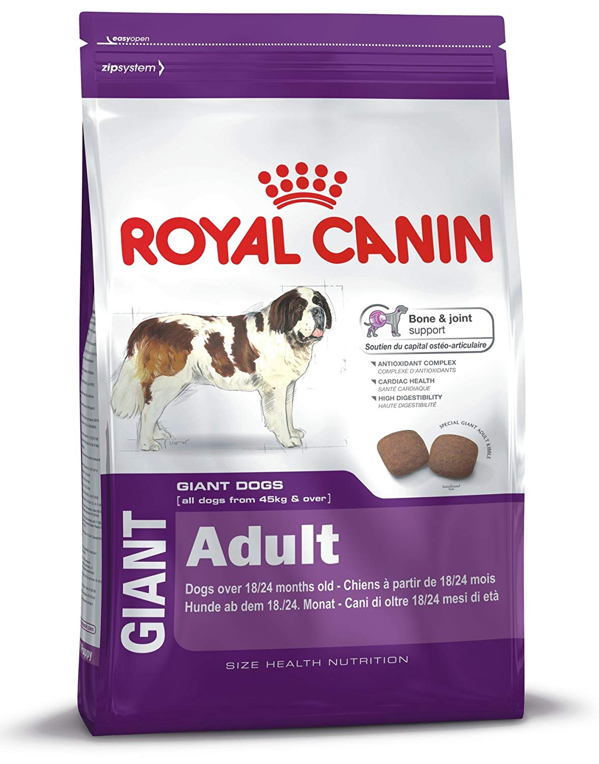 Royal Canin Adult Giant