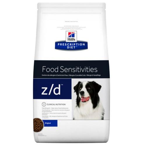 Pienso Hill´s prescription diet canine
