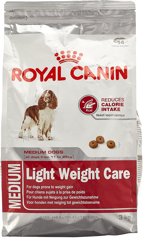 Pienso Royal Canin Medium Light para perros medianos