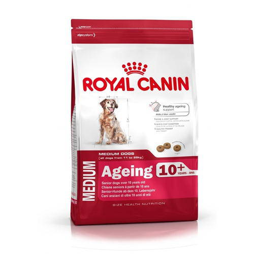 Royal Canin Medium 10+