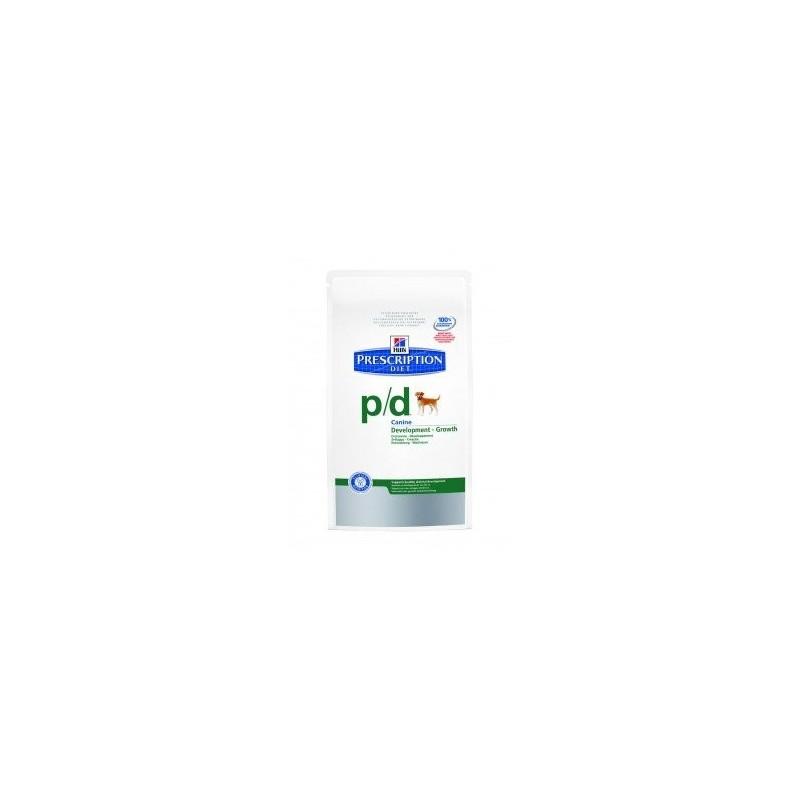 Pienso Hill's Prescription Diet Canine p/d