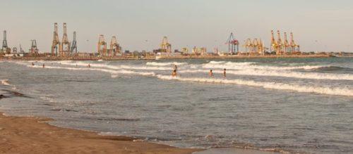 Playa de Pinedo