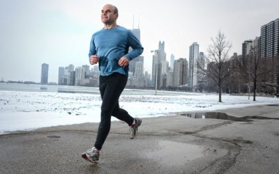 How to stay healthy while running a business