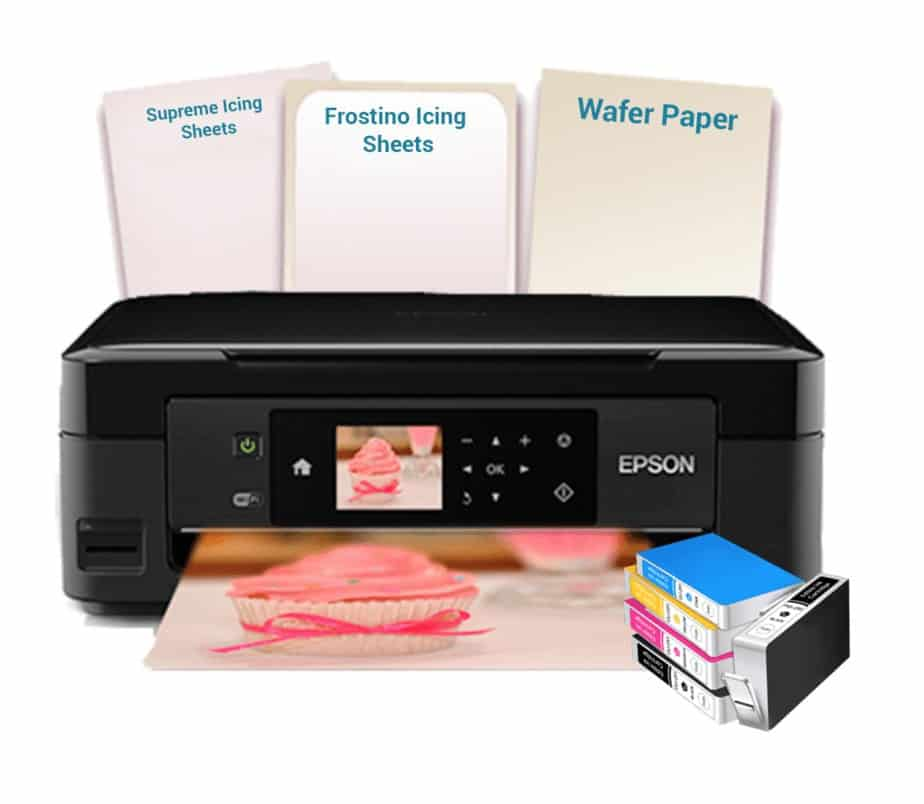 Epson Edible Printer