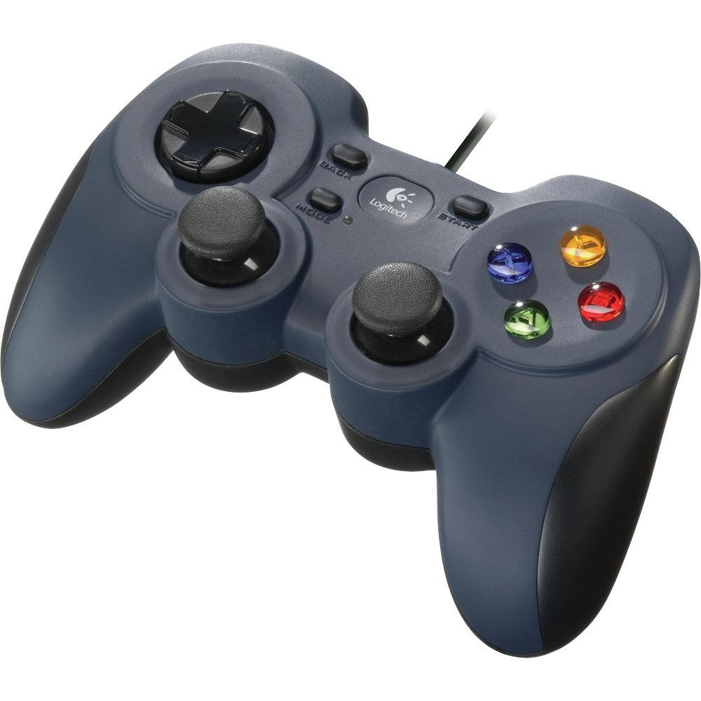 Top 10 Best Selling Game Controllers For PC Gaming 2018