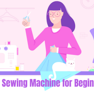 What Is The Best Sewing Machine For Beginners 1