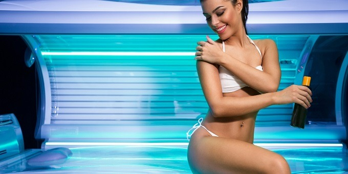 Best Tanning Bed Lotion for Fair Skin