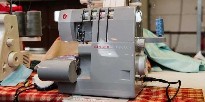 The Best Upholstery Sewing Machine Reviews You Need To Look At in 2019 (Top 10 Reviews)