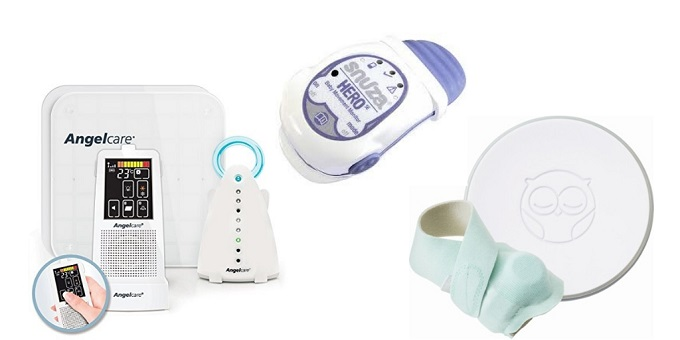 Snuza vs. Owlet vs. Angelcare (What is The Best Baby Monitor?)