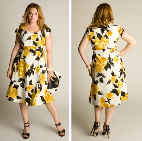 clothing-tips-for-plus-size-women