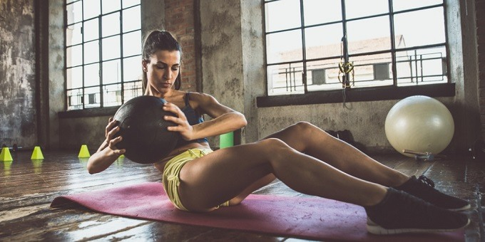 Waist Trainer While Working Out, Waist Training Exercises