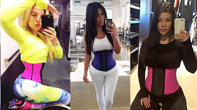 waist-trainer-while-working-out-waist-training-exercises