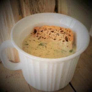 Eva's Turnip Soup Recipe