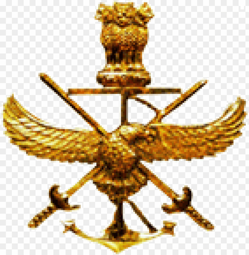 Download Indian Army Logo Png Png Free Png Images Toppng
