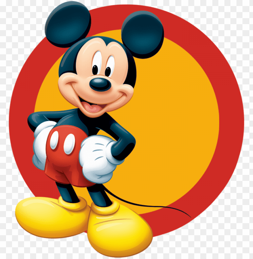 Download Mickey Mouse Clubhouse Png Happy Birthday Wishes Mickey Mouse Png Free Png Images Toppng