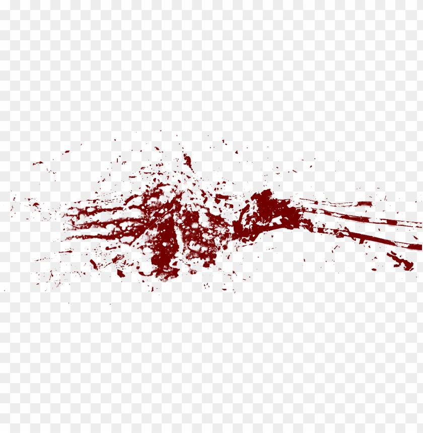 Blood Transparent Splatter Blood Splatter Png Image With