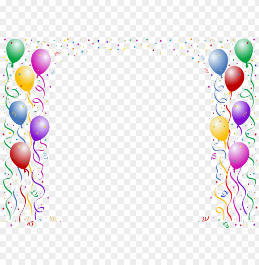 birthday invitation card background png