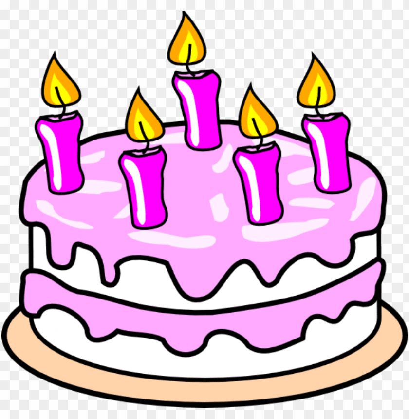 Irl S Birthday Cake Clipart Png For Web Png Image With Transparent Background Toppng