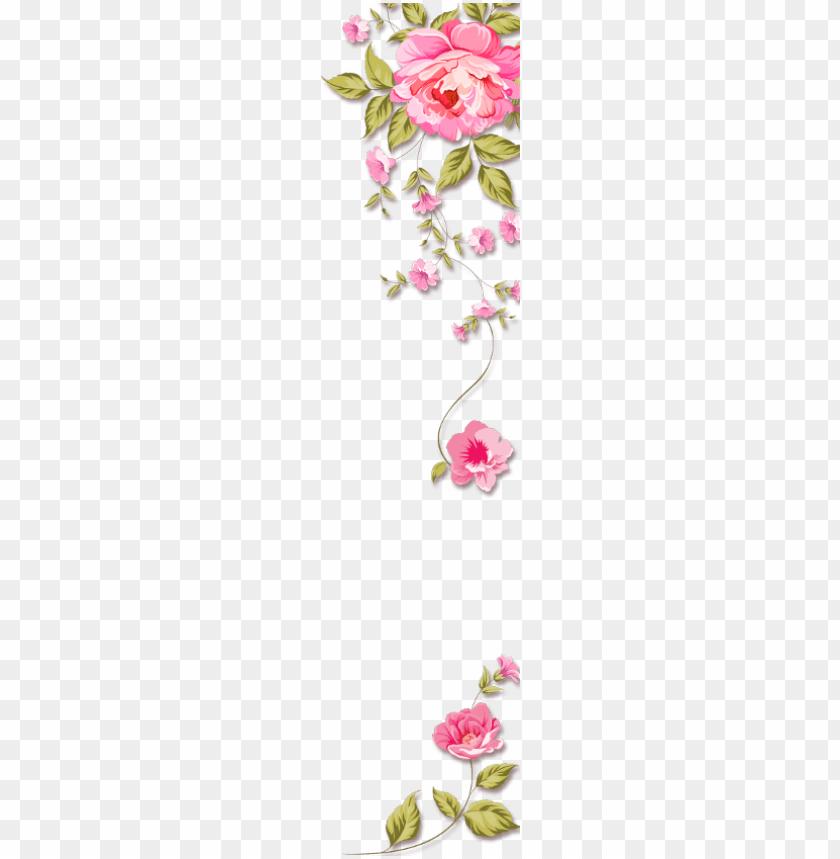 mq pink roses border borders