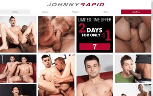 Johnnyrapid - เว็บหนังโป็ที่ดีที่สุด