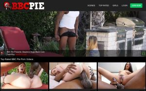 BBC Pie - top BBC Porn Sites