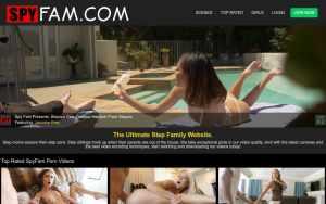 Spy Fam - top Taboo Porn Sites