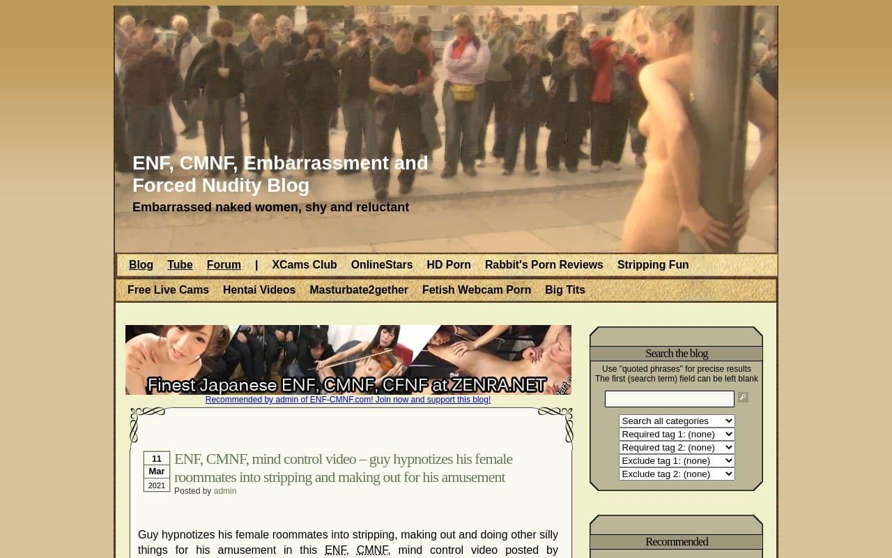 Enf-Cmnf - top Best Porn Blog