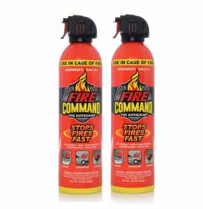Top 10 Best Fire Extinguishers In 2015 Reviews