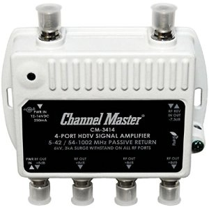 Top 10 best signal amplifiers in 2016 reviews
