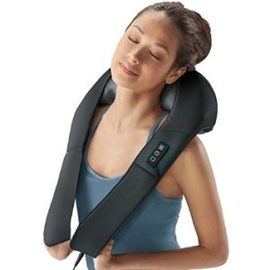 Top 10 best shoulder back massagers in 2016 reviews