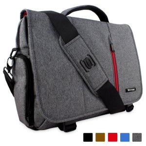Top 10 Best Laptop Shoulder Messenger Bags 2017 Review