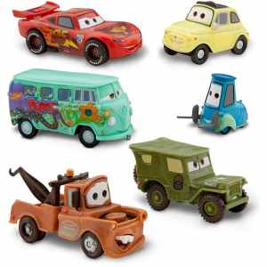 Top 10 best toys car toys in 2016 reviews