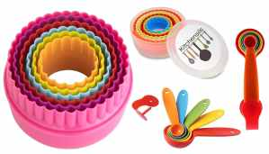 Top 10 best Cookie cutters in 2016 reviews