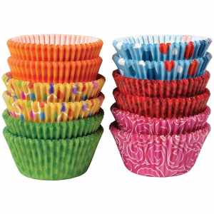 Top 10 best baking cups in 2016 reviews