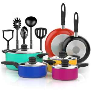 Top 10 best cookware sets in 2016 reviews