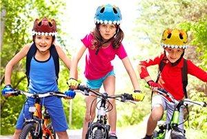 Top 10 best kid's bike helmets in 2016 reviews