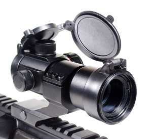 The Best Gun Sights & Buyer's Guidelines