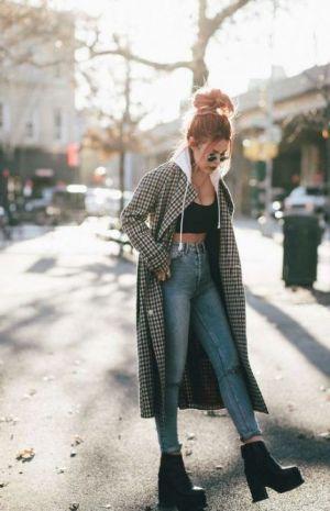16 style Chic ado ideas